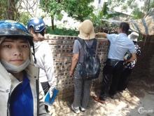 Bán Gấp Đất Trung Tâm Trâu Quỳ, Gia Lâm, Hà Nội. Ngõ Thông 70m2