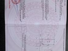 Cần bán đất Quách Điêu, thuận tiện đến các KCN. đường xe hơi giá chỉ 26,5tr/m2