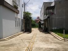 Đất nền đã có sổ đỏ ngay KDC Vĩnh Lộc - xây dựng tự do