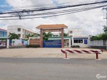 Kẹt vốn mùa Covid Chủ bán lỗ lô đất mặt tiền Đoàn Nguyễn Tuấn, Bình Chánh