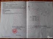 Đất Thổ Cư Mặt Tiền Tỉnh Lộ 7 Thái Mỹ Củ Chi, Sổ Riêng, 6x60m