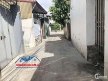 Bán 66m2 đất vuông đẹp, ngõ thông tại Phố Đức Giang, Long Biên. Gần nhà văn hóa