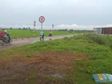 Chính chủ Cần Bán GẤP lô đất An Ngãi, Long Điền 103.6m2