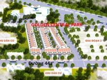 Kẹt tiền cần bán gấp với giá 1ty180 tại dự án Golden Central bà rịa