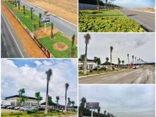 Sân Bay Quốc tế - Century City Long Thành