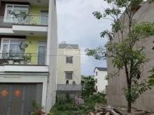 Bể nợ bán đất gấp,100m2 KDC Hai Thành Bình Tân đường lớn xe TĂNG vô thoải mái