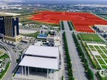 Bán đất Thủ Dầu Một sát bên TP Mới BD đường nhựa 16m đúng giá 12,5tr