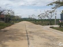 Bán đất ngay cổng chào Bình Dương 600tr/80m2