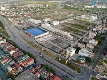 bán đất dự án new city uông bí