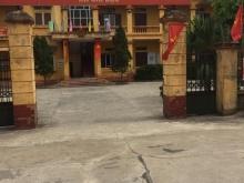 ĐẤT GIÁ RẺ. Chính chủ bán 57m2 đất ở ngay ủy ban nhân dân xã Chỉ Đạo - Văn Lâm.