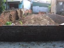 Gia đình cần bán nhanh lô đất 120m,đất 2mt tại Thanh Trù_Vĩnh Yên