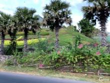 cần bán lô đất mặt tiền quốc lộ 55 bông trang hồ tràm vị trí cực đẹp giá