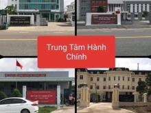 Bán gấp lô đất ngay cạnh TTHC huyện Bàu Bàng, giá chỉ 1tyxxx