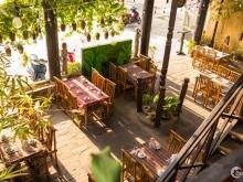 Cần sang nhượng lại nhà hàng Ẩm Thực Tây Nguyên 101 Hồ Nghinh – Sơn Trà – Đà Nẵn