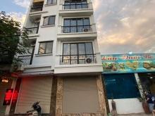 Chính chủ cho thuê nhà mặt phố mới xây tại Đông Tác 57m2x7T có thang máy
