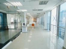 Cho thuê văn phòng tại toà nhà hạng B đường Mai Thị Lựu, Phường Đakao, Quận 1