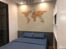 Cần bán căn hộ studio tại Vinhomes D'capitale, DT 38m2, ĐN view hồ thoáng mát