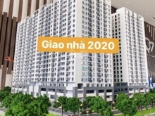 Cần bán căn hộ 2PN Boulevard Quận 7 của CĐT Hưng Thịnh chuẩn bị giao nhà.