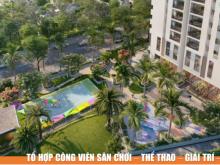 Chính chủ sang nhượng 4 căn Ricca, ngay TT Phú Hữu Q9, chỉ 31 triệu/m2 có VAT