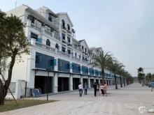 Chính chủ bán căn góc shophouse nhà phố Hải Âu dự án Vinhomes Ocean Park