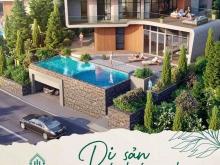 Biệt thự nghỉ dưỡng 5* Legacy Hill - Hòa Bình giá chỉ 11 triệu/m2