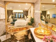 Căn Hộ dát Vàng 24k Hà Nội Golden Lake Mặt Hồ Giảng Võ