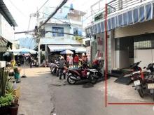 Bán nhà hẻm 118 Phan Huy Ích, Phường 15, Tân Bình. Hẻm ô tô đến nhà