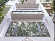 Bán nhà ngay chợ thuốc HAPULICO phố Vũ Trọng Phụng 36m*4,5T KD đỉnh oto tránh .