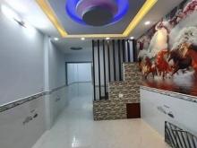 Nhà bán Lê Hồng Phong Q10. 36m2. 4 tầng. Giá chỉ 5tỷ2.