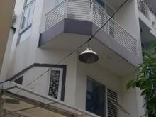 Bán nhà hẻm 10m xe tải vi vu, khu VIP Nguyễn Thị Nhỏ gần 3/2, phường 6, Q11
