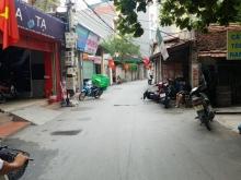 Chính chủ bán đất mặt phố Văn Trì , Q. Bắc Từ Liêm , 37tr/m2, DT 89,6m2