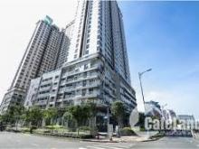 Cho thuê căn hộ Masteri Milennium, DT 74m2, 2PN,  2 VS, giá 19 triệu