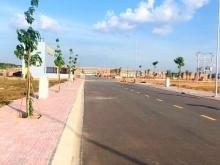 Đất mặt tiền ĐT741, Thị xã Bến Cát, 150m2, giá 589tr.