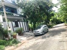 Bán đất thổ cư nền biệt thự 7x19.5, Phong Phú 5, Bình Chánh, 85tr.m2