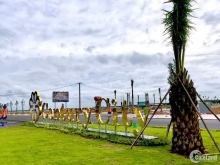 Đất Sân Bay Long Thành Thổ Cư 100% Giá Cạnh Tranh