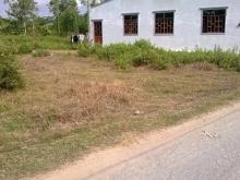 Bán lô đất 4 mặt tiền đường Trần Khắc Chung p7