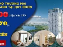 Chính sách bán hàng chung cư Ecolife đường Điện Biên Phủ Quy Nhơn