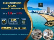 Bán nhà đường Xuân Diệu Quy Nhơn, giá 1,6 tỷ/căn, diện tích 45m2, Full nội thất
