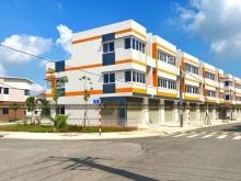 Bán Shophouse 3 tầng Oasis City Bình Dương, đối diện ĐH Việt Đức