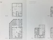 Bán biệt thự Bason Quận 1, 1 hầm + 1 trệt + 2 lầu + áp mái, 10x22.5m