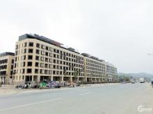 Shophouse Mặt Tiền Ql1A Tp Lạng Sơn 177.5M²,mt 10M
