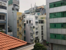 Nhà Phố Lê Hồng Phong, Phường 12, Quận 10. Diện Tích: 244M2, Giá Tốt.