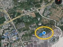 Đất Dự Án Thuận Việt, Khu Phố Đông, Cát Lái, Quận 2. Diện Tích: 170M2. Giá Tốt.