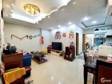 Bán căn hộ Q.Bình Tân sổ hồng sẵn, nội thất, 2PN2WC, trả trước 650 triệu ở ngay