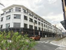 Bán Nhà Phố Chợ Đêm Apec Diamond Park Lạng Sơn Suất Ngoại Giao