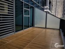 Bán căn hộ  Sunwah Pearl  53.9 m2, 1PN, 1WC, - Full nội thất