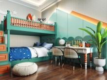 639Tr Nhận Nhà Căn Hộ Smart Home, Thiết Kế Chuẩn Resort 5* Với Hơn 28 Tiện Ích