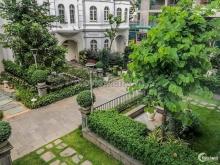 Cần bán nhanh Villa Saigon Pearl 250m2 đất, 1 hầm  + 4 tầng, full nội thất