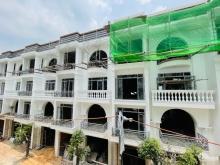 Biệt Thự Shophouse Bảo Sơn Tân Phú Center, 8X16M 4 Tầng, Khuôn Viên Rộng 500M2