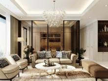 Chính chủ gửi bán căn hộ Vinhome Central Park 154m2 đầy đủ nội thất siêu cao cấp